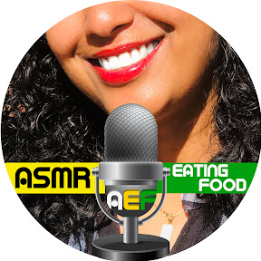 Asmr Eating Food