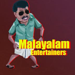 Malayalam Entertainers