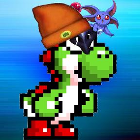 nonlucky Yoshi