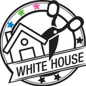 DIY miniature : WhiteHouseHH