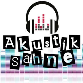 Akustik Sahne