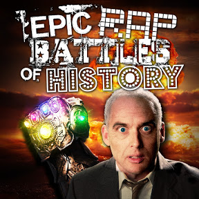 Epic Rap Battles of History - Topic