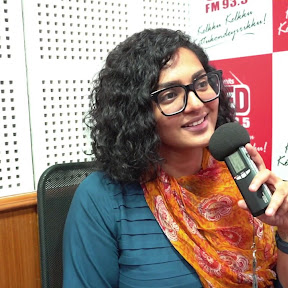 Parvathy Thiruvothu - Topic