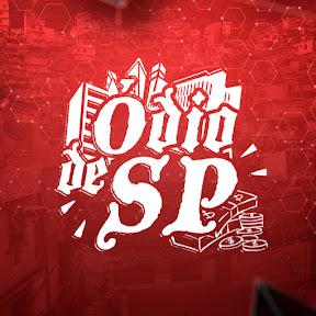 ÓDIO DE SP