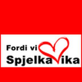 Spjelkavika.no video