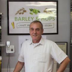 Barley and Hops Brewing