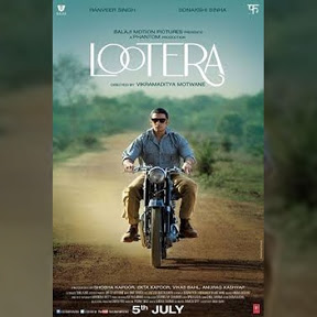 Lootera - Topic