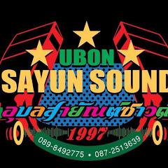 SAYUN-SOUND CHANNEL