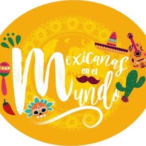 Mexicanas en el mundo