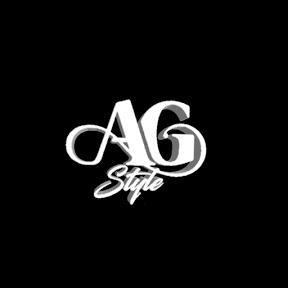 It's AG