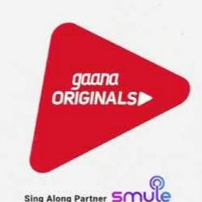 Gaana Originals