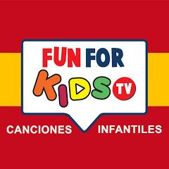 Fun For Kids TV - Canciones Infantiles
