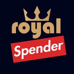 ROYAL SPENDER