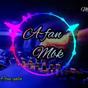 A-fan mbk