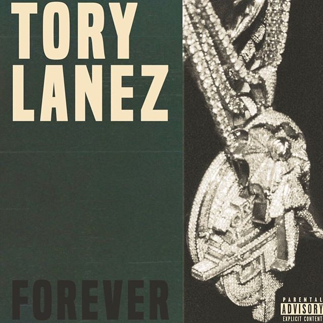 """🚩#ToryLanez follows up last weeks release with new track """"Forever"""" 🔥👌"""
