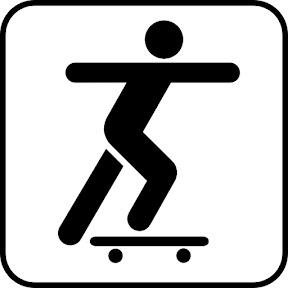 Skateboarding Nation