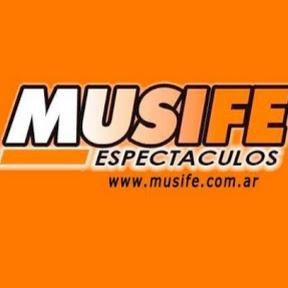 MUSIFE ESPECTACULOS