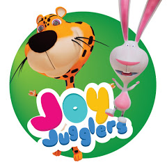 JOY JUGGLERS