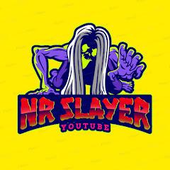 NR SLAYER -PUBGMOBILE