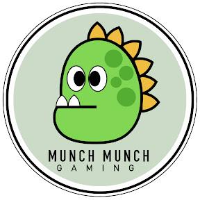 Munch Munch Gaming