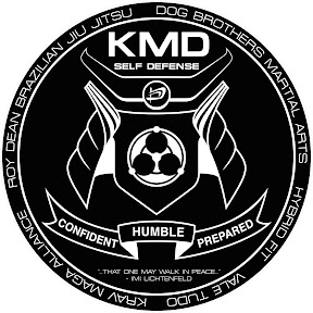 KMD Self-Defense