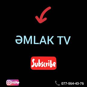 ƏMLAK TV ALQI-SATQI KANALI