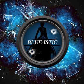 Blue-istic