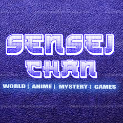 Sensei Chan
