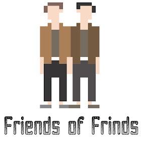 Друзья Друзей