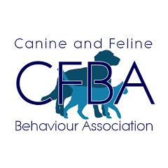 CANINE FELINE BEHAVIOUR ASSOCIATION DOG BEHAVIOUR