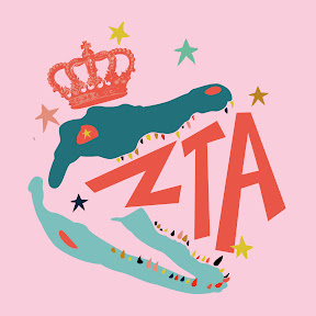 UF Zeta Tau Alpha