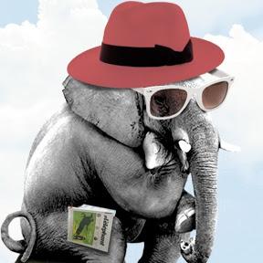 L'éléphant la revue
