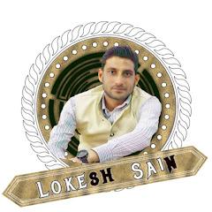 Lokesh Sain Comedian