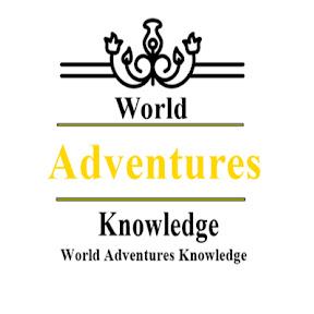World Adventures Knowledge