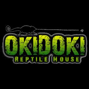 Okidoki Reptile House