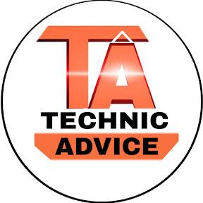 Technic Advice