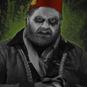 Unkl Grimley's Horror Night