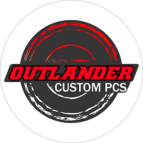 Outlander Custom PCs