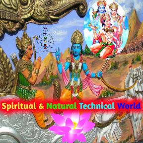 Spiritual & Natural World