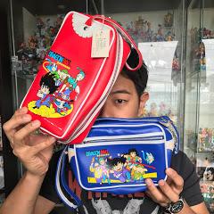 ドラゴンボール YouTuberムラサキ