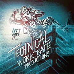 Technical Work Rate Productions