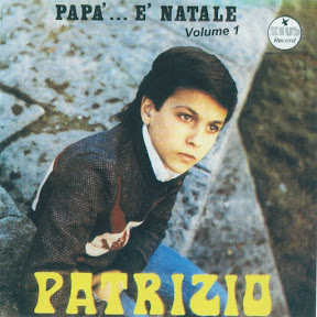 Patrizio - Topic