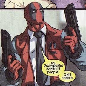 Deadpool Taqueria