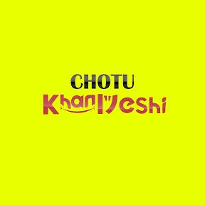 Chotu Khandeshi