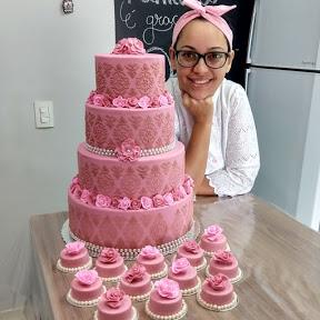 Lais Cake Design