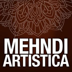 MehndiArtistica