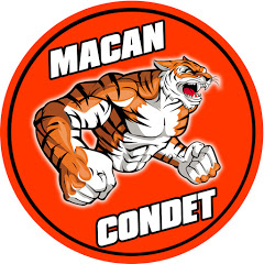 Macan Condet Channel