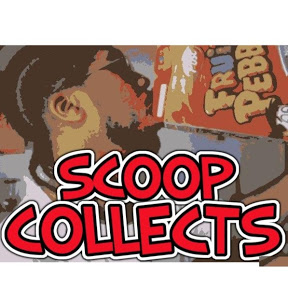 SCOOP COLLECTS