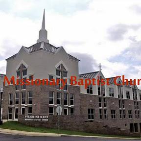 Pilgrim Rest MBC-Montgomery