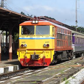 The train of life : รถไฟคือชีวิต